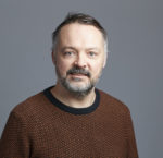 Dr Thomas MacManus