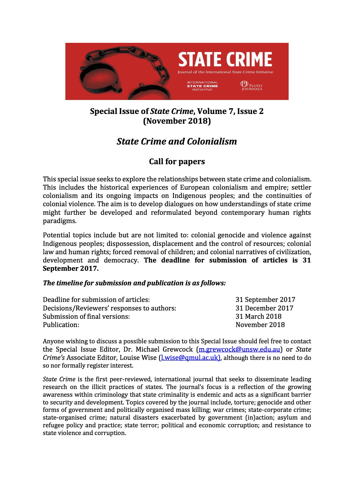 cfp-state-crime-journal-special-issue-72-state-crime-colonialism-nov-2018