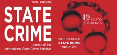 ISCI State Crime Journal Publication