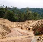 Tumbi Landslide