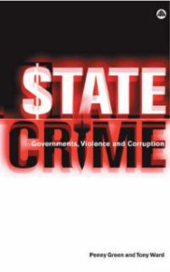 State Crime: Green and Ward