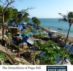 The Demolition of Paga Hill - A Report by the International State Crime Initiative