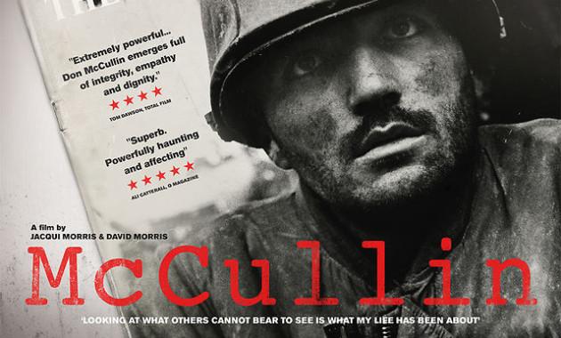 McCullin (2013)
