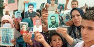 Families members of disappeared from Algeria's civil war - ICTJ