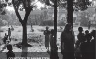ISCI Rohingya Report COVER