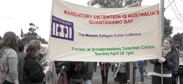 Mandatory Detention
