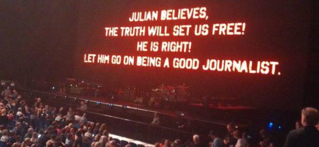 Julian Believes!
