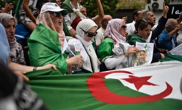 Ryad Kramdi - AFP